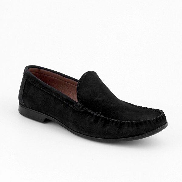 Hayati Arman Erkek Hakiki Deri Loafer