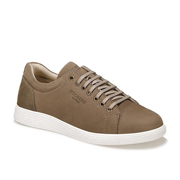 Dockers by Gerli 230155N 1FX Kum Rengi Erkek Comfort Ayakkabı