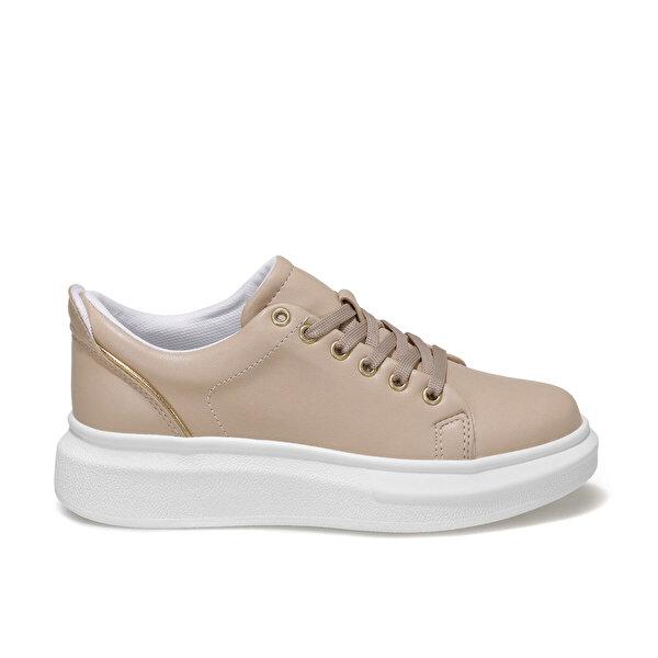 Butigo 21S-0401FX Bej Kadın Fashion Sneaker