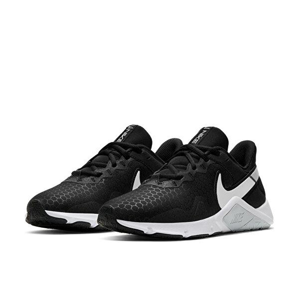 Nike W NIKE LEGEND ESSENTIAL 2 Siyah Kadın Koşu Ayakkabısı