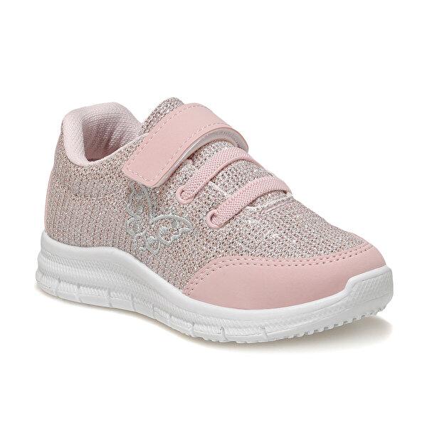 Seventeen ASPETTO.P 1FX Pembe Kız Çocuk Spor Ayakkabı