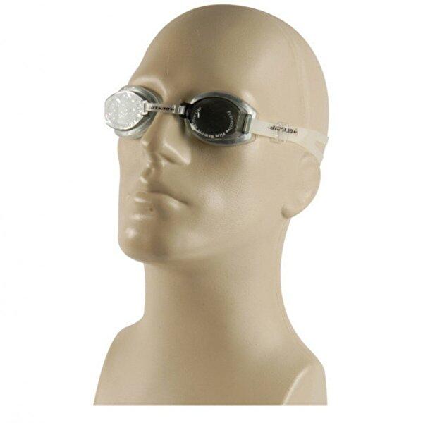 Dunlop 2321 Şeffaf-Gri Yüzücü Gözlüğü