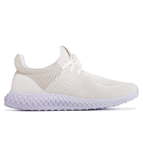 Slazenger ATOMIC Koşu & Yürüyüş Erkek Ayakkabı Beyaz