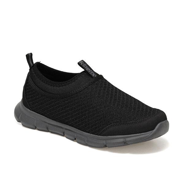 Kinetix VOTEN W 1FX Siyah Kadın Comfort Ayakkabı