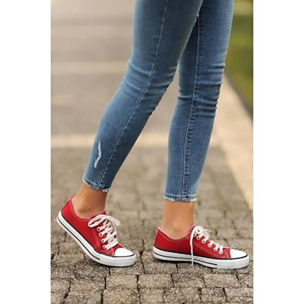 Pembe Potin A3232-20  Kadın Ayakkabı A3232-20