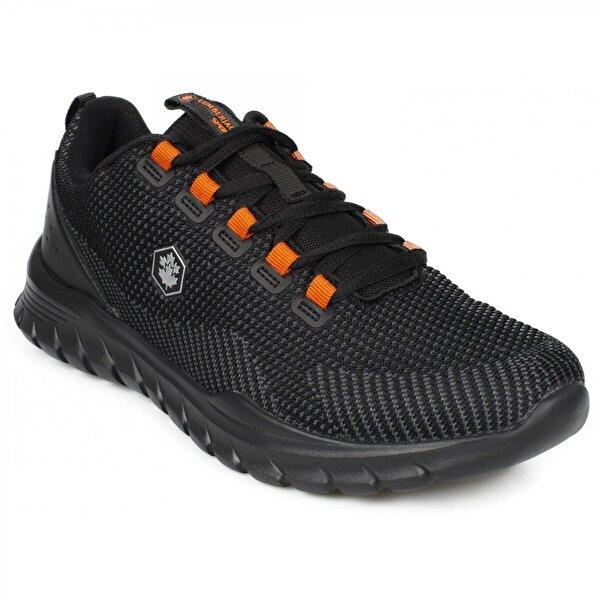 Lumberjack Weasley-M Siyah Erkek Spor  Sneaker Ayakkabı