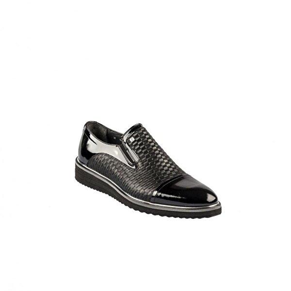 FOSCO 9011 Hakiki Deri Erkek Ayakkabı