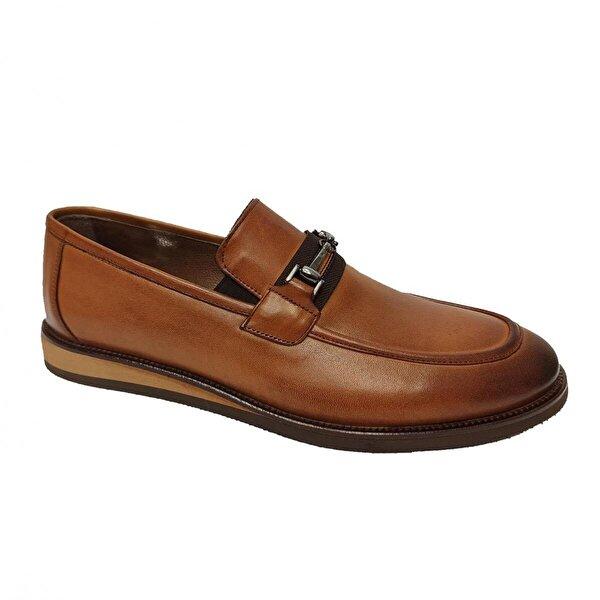 NEVZAT ZÖHRE Nevzat Zöhre 1808 Hakiki Deri Eva Taban Erkek Ayakkabı