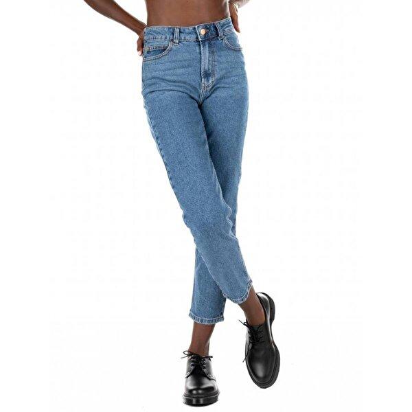 Only LEMILY Kadın Jean Pantolon 15210071