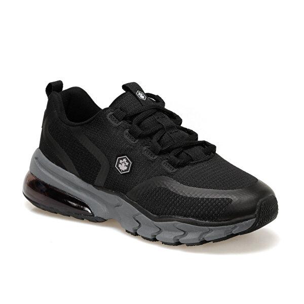 Lumberjack OMAN WMN Siyah Kadın Sneaker Ayakkabı