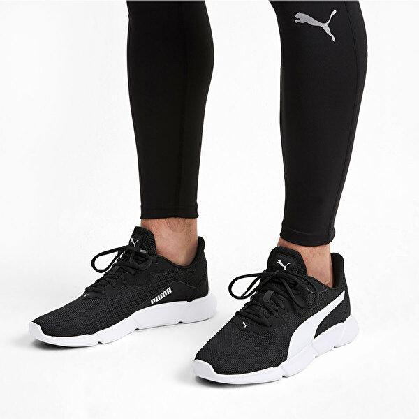 Puma INTERFLEX RUNNER Siyah Erkek Koşu Ayakkabısı