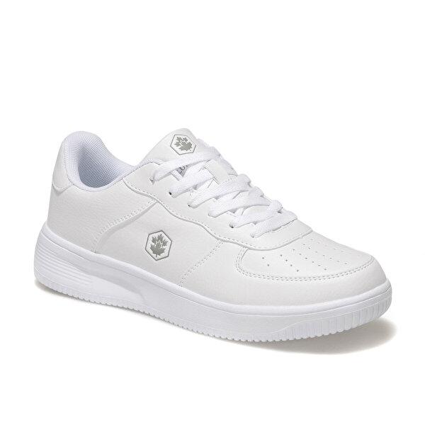 Lumberjack FINSTER 1FX Beyaz Erkek Sneaker Ayakkabı