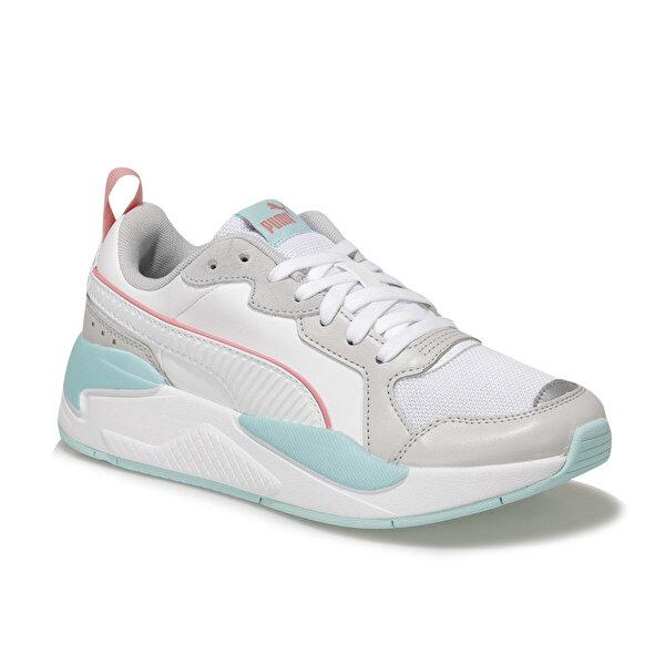 Puma X-RAY GAME Beyaz Kadın Sneaker Ayakkabı