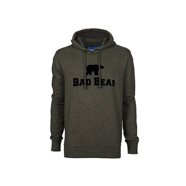 Bad Bear ERKEK BAD BEAR HAKİ SWEATSHIRT