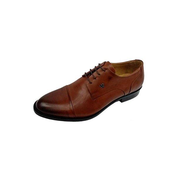 WİNCHESTER 108802 Hakiki Kösele Deri Erkek Ayakkabı