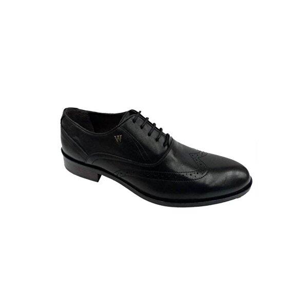WİNCHESTER 665001 Hakiki Deri Erkek Ayakkabı