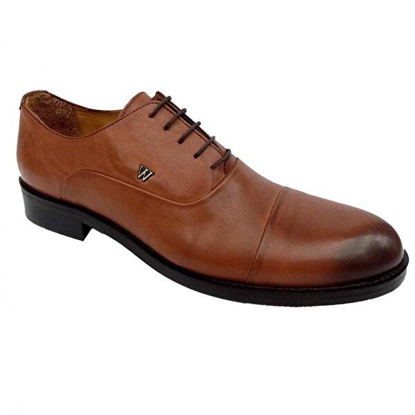 WİNCHESTER 055502 Hakiki Deri Erkek Ayakkabı