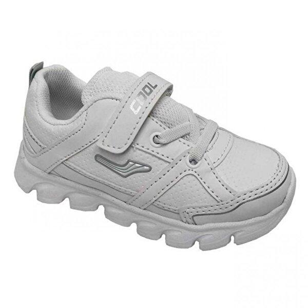 Cool Kids K11 Cırtlı Filet Çocuk Spor Ayakkabısı