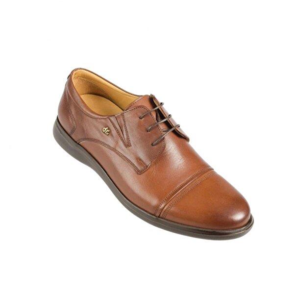 Dr.Flexer 341801 Hakiki Deri Ortopedik Erkek Ayakkabı