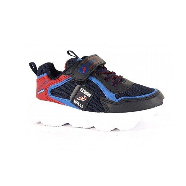 PROMAX 1583 Deri Filet Çocuk Spor Ayakkabı