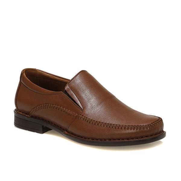 Polaris 5 Nokta 102025.M1FX Taba Erkek Comfort Ayakkabı