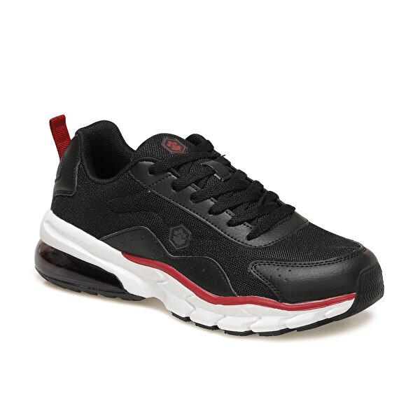 Lumberjack OSCAR Siyah Erkek Koşu Ayakkabısı