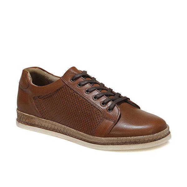 Oxide MEL 1FX Taba Erkek Günlük Ayakkabı