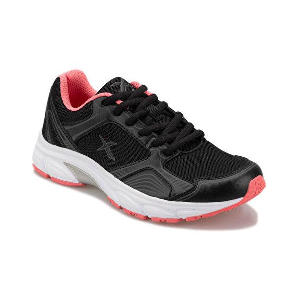 Kinetix BRENDA 9PR Siyah Kadın Koşu Ayakkabısı
