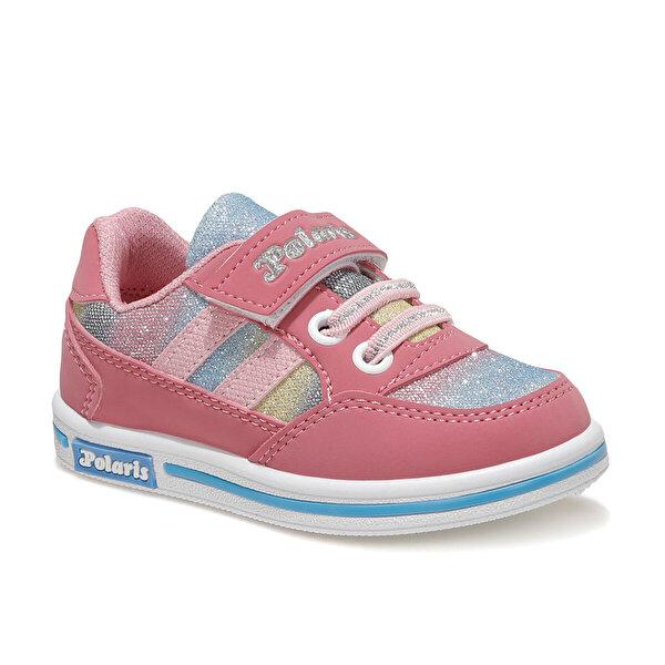 Polaris 509314.B1FX Pembe Kız Çocuk Sneaker