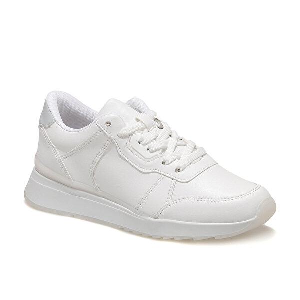 Art Bella CS21015 1FX Beyaz Kadın Spor Ayakkabı
