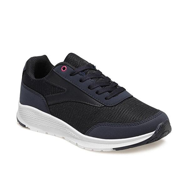 Torex EMMA W 1FX Lacivert Kadın Sneaker Ayakkabı