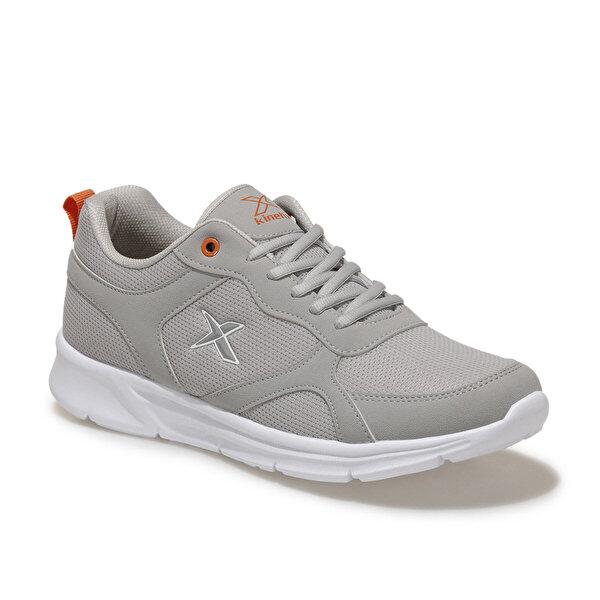 Kinetix ROLLS MESH M 1FX Gri Erkek Sneaker Ayakkabı