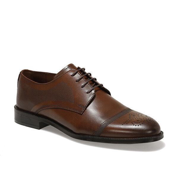 Garamond 2632 1FX Taba Erkek Klasik Ayakkabı