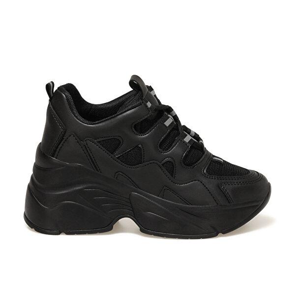 Butigo 21S-0491FX Siyah Kadın Fashion Sneaker