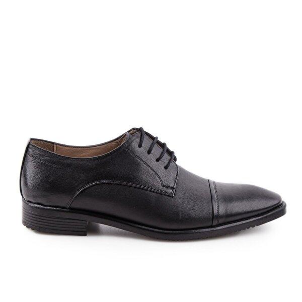 Bestello Bağcıklı Kauçuk Taban Klasik 011-402 Erkek Ayakkabı