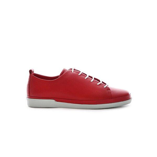 Bestello Bağcıklı Termo Taban Casual 295-408Y Kadın Ayakkabı