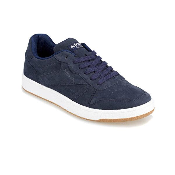 Kinetix CASABLANCA Lacivert Erkek Sneaker Ayakkabı