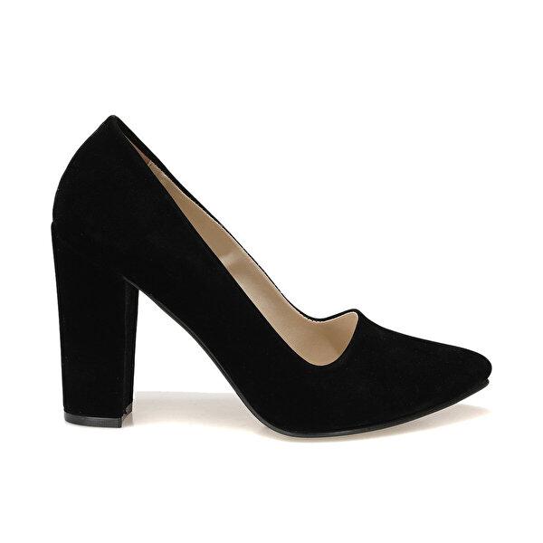 Butigo JESSİCA 1FX Siyah Kadın Gova Ayakkabı