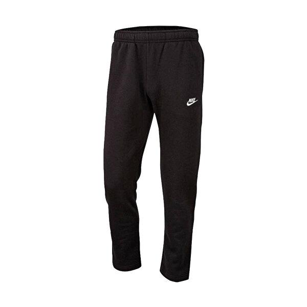 Nike M NSW CLUB PANT OH BB Siyah Erkek Eşofman Altı