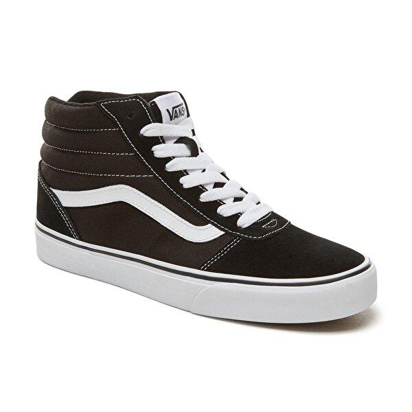 Vans MN WARD HI Siyah Erkek Sneaker Hi