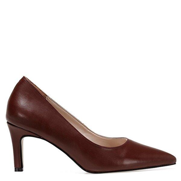 Nine West GENTI Bordo Kadın Gova Ayakkabı