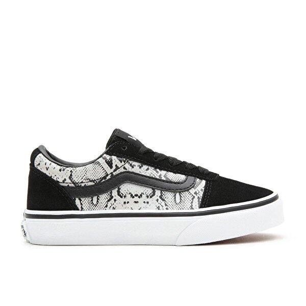 Vans MY WARD Siyah Kadın Sneaker