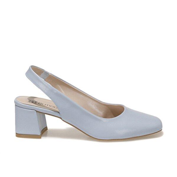 Butigo 21S-1571FX Mavi Kadın Gova Ayakkabı