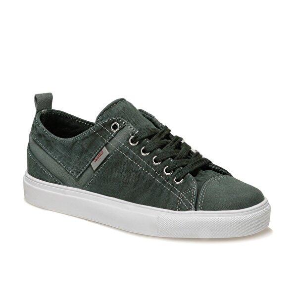 Dockers by Gerli 224920 Yeşil Erkek Sneaker