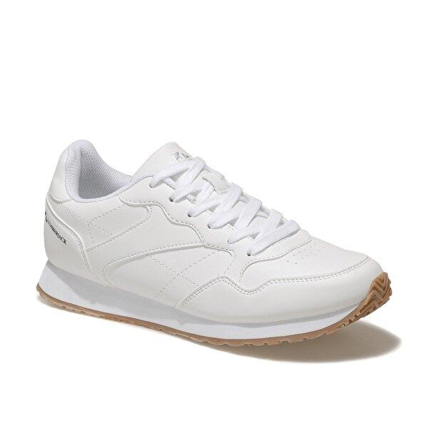 Lumberjack HELLO 9PR Beyaz Erkek Sneaker Ayakkabı