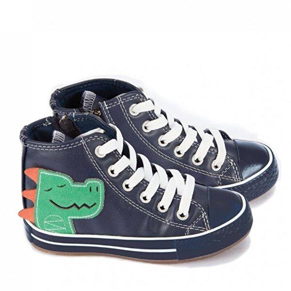 Denokids Dino Tırtırlı Erkek Çocuk Sneakers