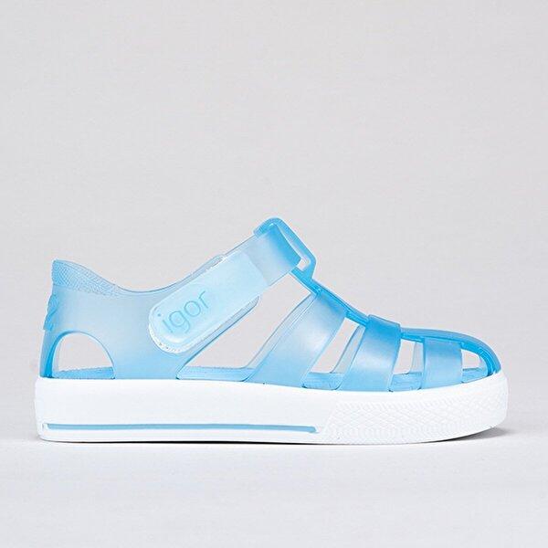 igor S10171-Ö16 Mavi Erkek Çocuk Sandalet