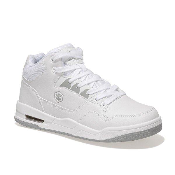 Lumberjack JAMES 1FX Beyaz Erkek Sneaker Ayakkabı