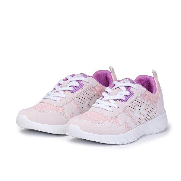 Hummel HMLVERONA Somon Kadın Koşu Ayakkabısı