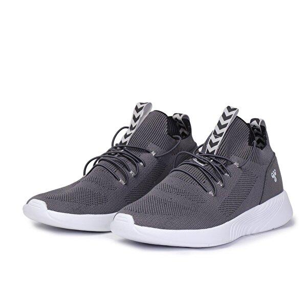 Hummel HMLNORAH Gri Erkek Sneaker